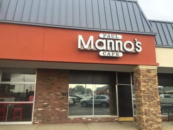 Paul Manno's Restaurant