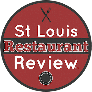 Welcome to St Louis Restaurant Review