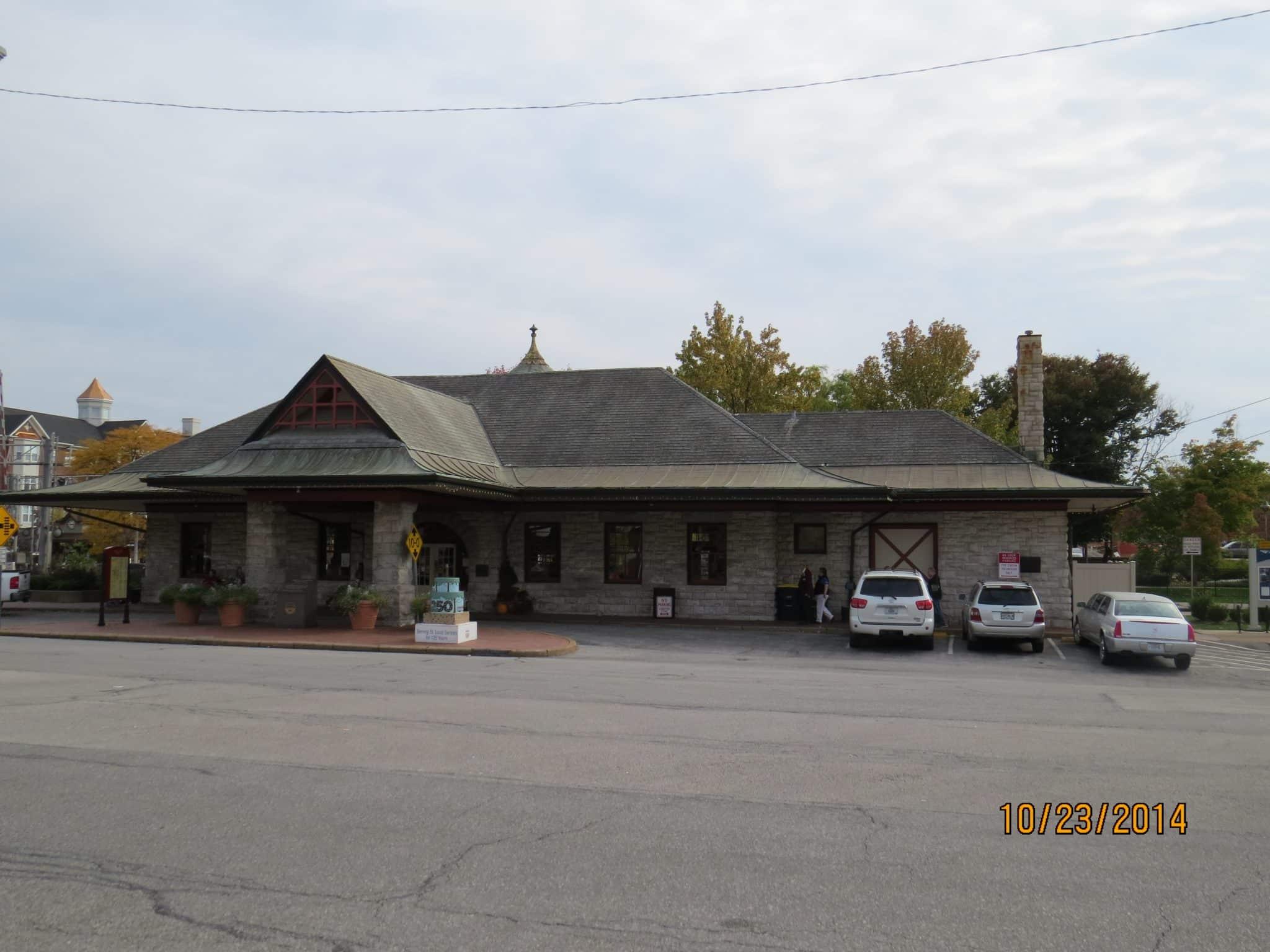Restaurants in Kirkwood