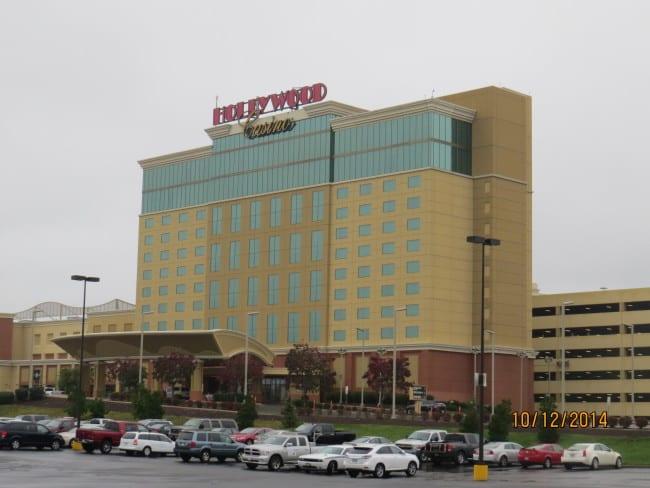 Casino's St Louis