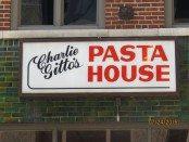 Charlie Gittos Downtown St Louis