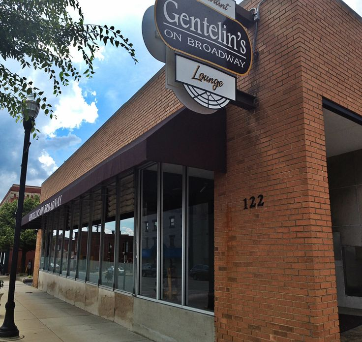 Gentelin's on Broadway, Alton, IL