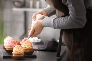 Jilly's Cupcake Bar is offering lunch