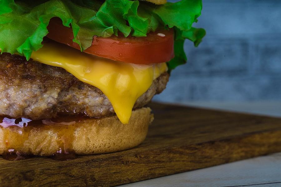 Top-10 Burger Restaurants in O'Fallon, Missouri