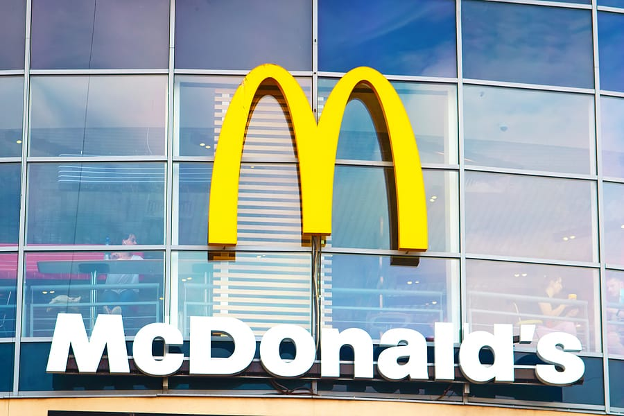 McDonald's Reports Fourth Quarter And Full Year 2020 Results