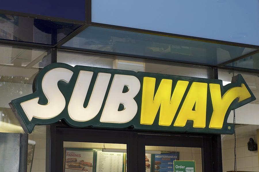 Subway - 100% Wild-Caught Tuna - Fight Against Baseless Allegations