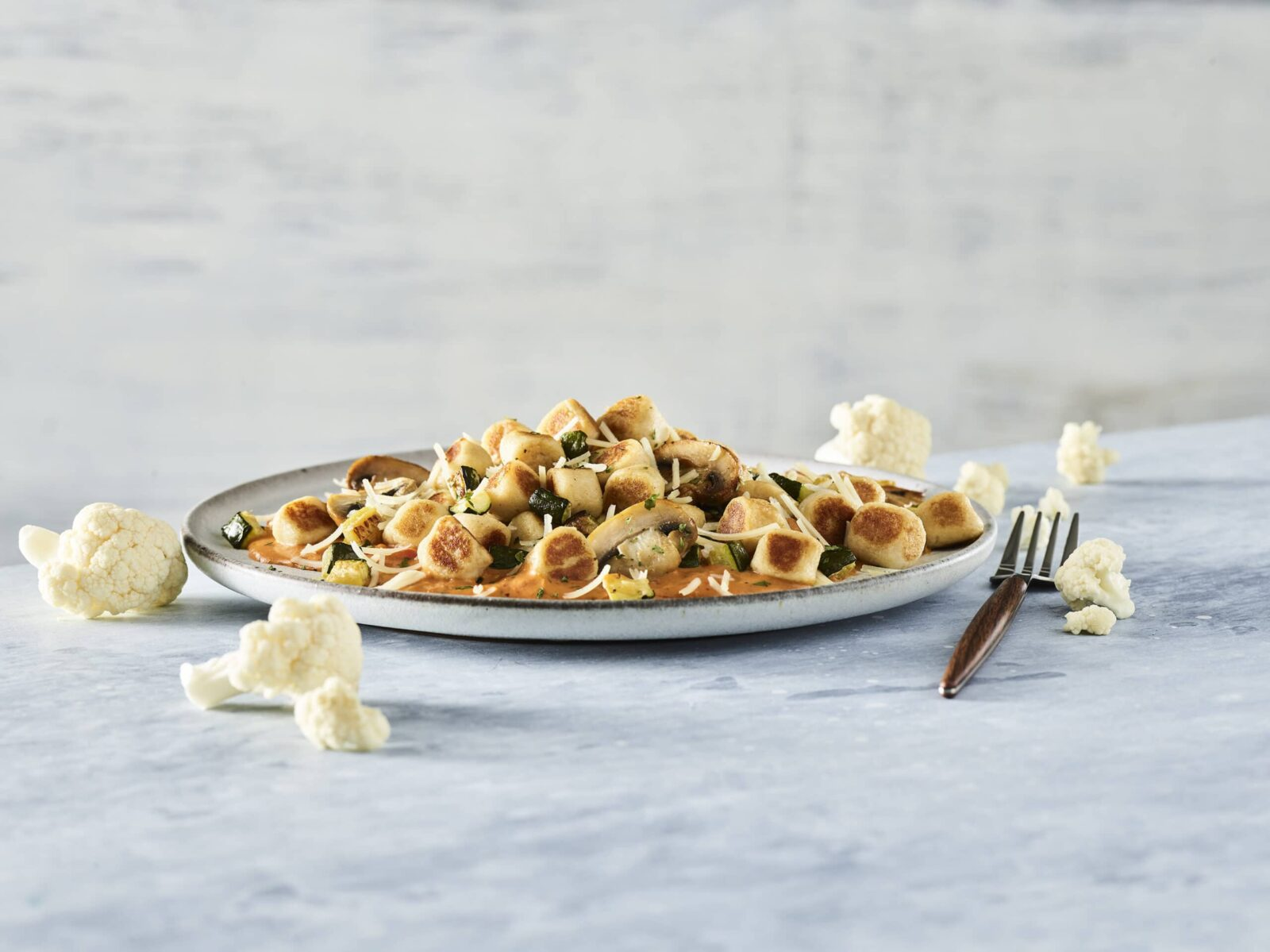 Noodles & Company Launches Industry-First Cauliflower Gnocchi