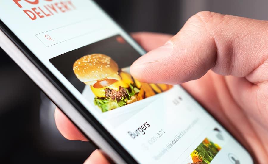 Restaurant News: Ghost kitchens $1 Trillion in next decade