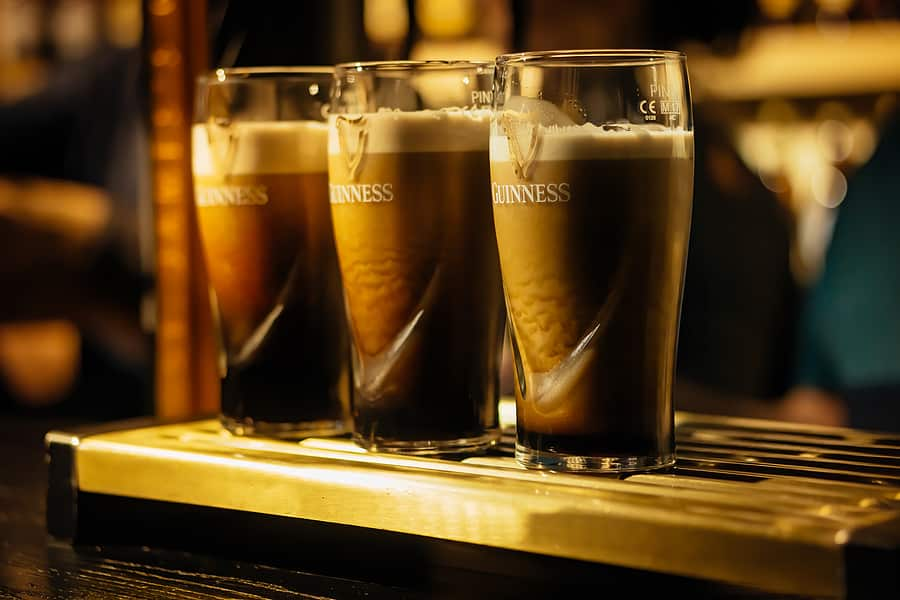 Top-10 Irish Pubs in St. Louis, MO