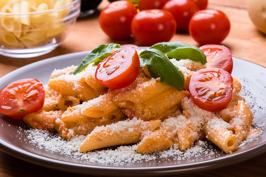 Top-10 Italian Restaurants in Ballwin, MO