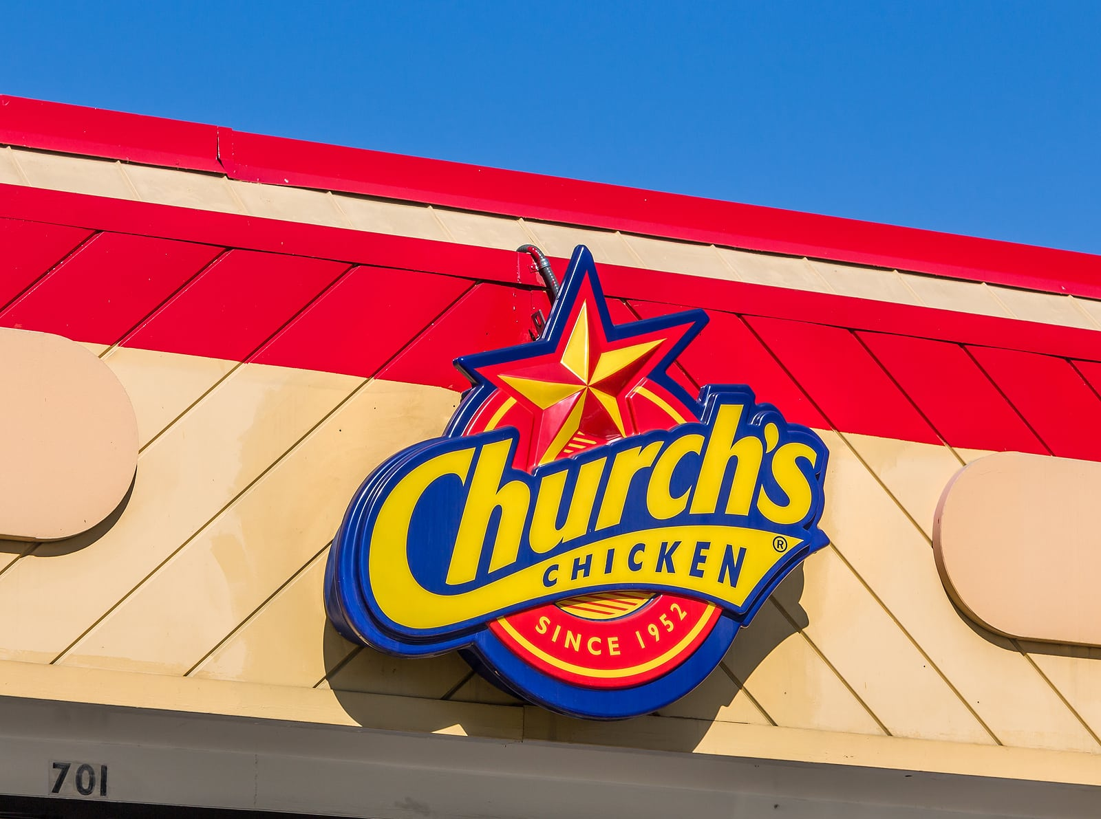 Texas Chicken™ And Church's Texas Chicken™ Appoints New Leadership
