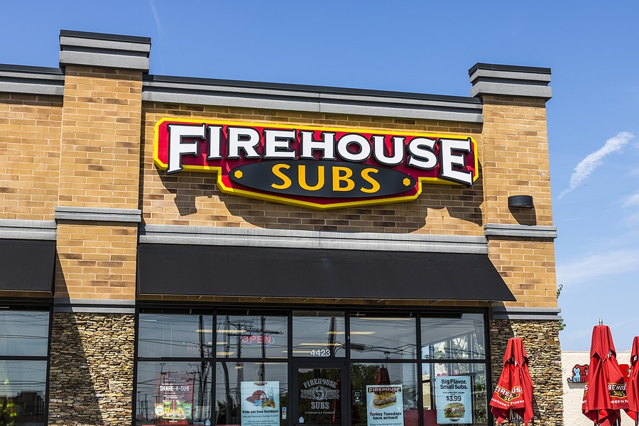 Firehouse Subs® introduces new Pepperoni Pizza Meatball Sub with App-Only Access Week