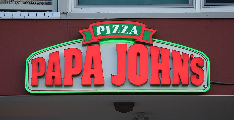 Bombshell Recording Exonerates Papa John's Founder Of Racism Claims
