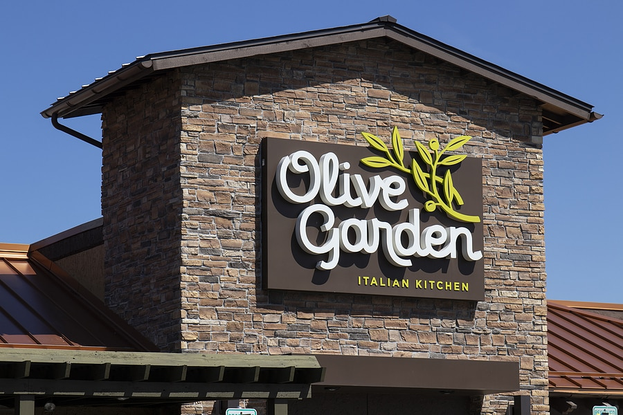 Darden Restaurants To Host Fiscal 2021 Third Quarter Conference Call