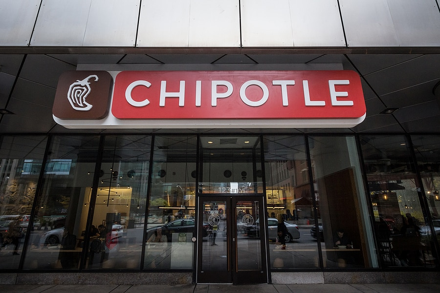 Chipotle Announces First Quarter 2021 Results