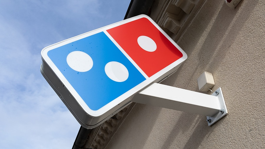 Domino's Pizza - Recapitalization Transaction