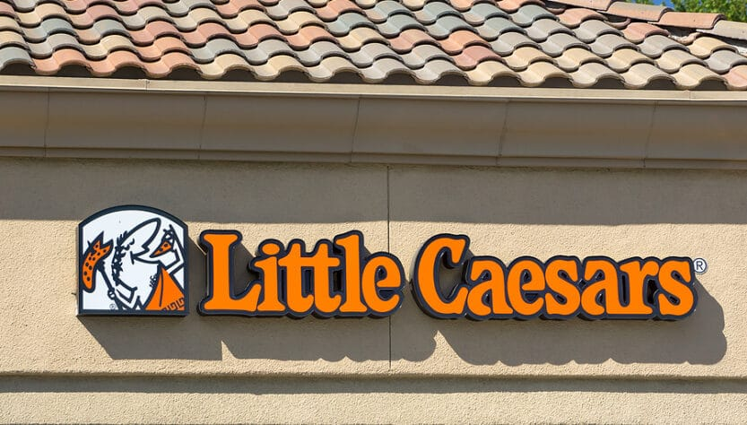 Little Caesars Names Jeremy Vitaro as Chief Development Officer