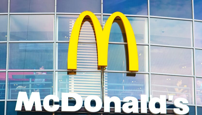 McDonald's® Offers FREE Caramel Brownie McFlurry - Read More!
