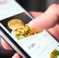 Deliverect raised $65 million - connecting Uber Easts, Doordash and more