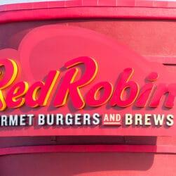 "Red Robin Announces ""Bacon Bash"" Menu"