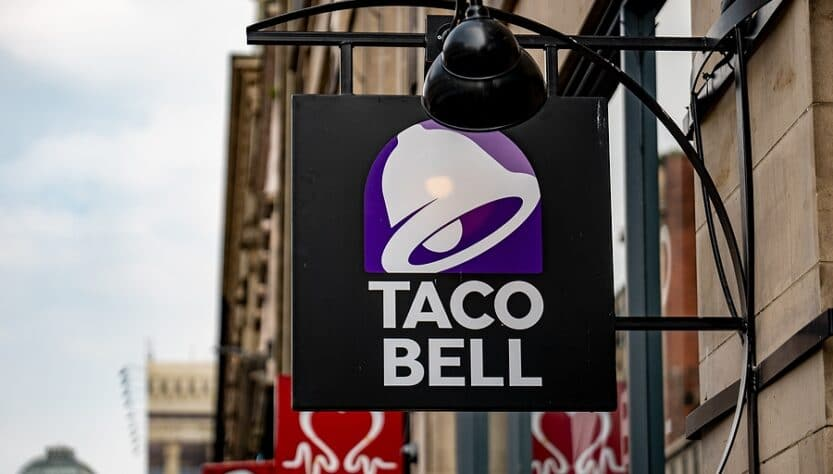 Taco Bell® Becomes First in Industry to Team Up with TerraCycle®