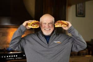 Schlotzsky's – Teams Up With Terry Bradshaw