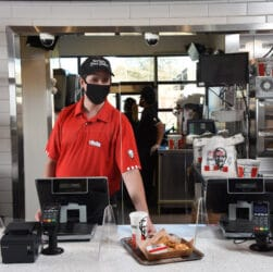 KFC And Franchisees Hiring 20,000 Restaurant Employees