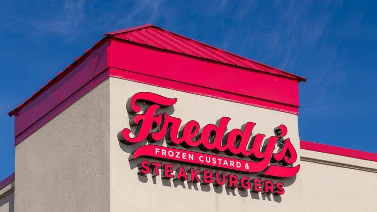 Freddy's Frozen Custard - New Prototype Amid Franchise Development