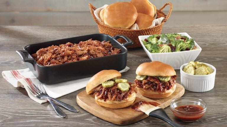 The Honey Baked Ham Company® Introduces New Menu Selections